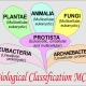 Biological Classification