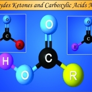 Aldehydes Ketones and Carboxylic Acids