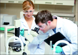 Biotechnology Principles And Processes
